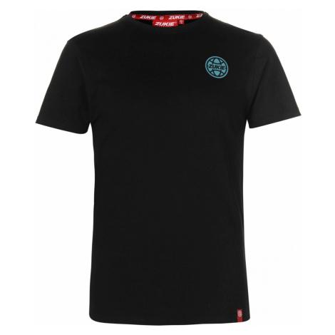 Zukie Printed T Shirt Mens