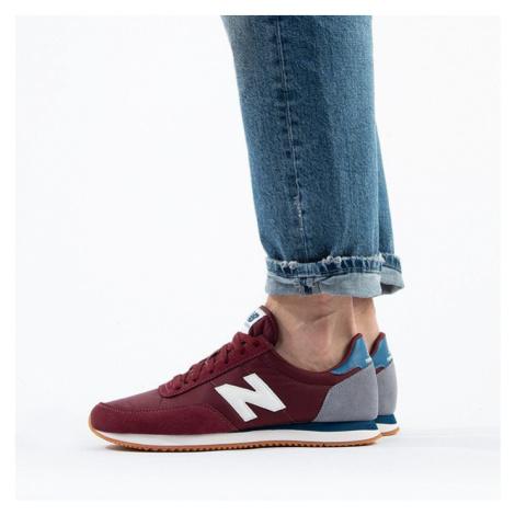 Buty męskie sneakersy New Balance UL720UE