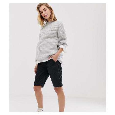 Mamalicious longline shorts Mama Licious