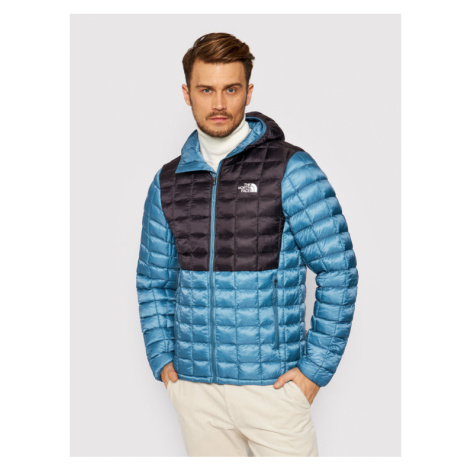 The North Face Kurtka puchowa Thermoball™ Eco Super NF0A48KESF71 Niebieski Regular Fit