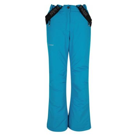 Lyžařské kalhoty dětské Kilpi ELARE-JG