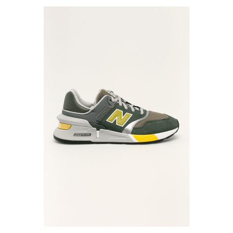 New Balance - Buty MS997LKS