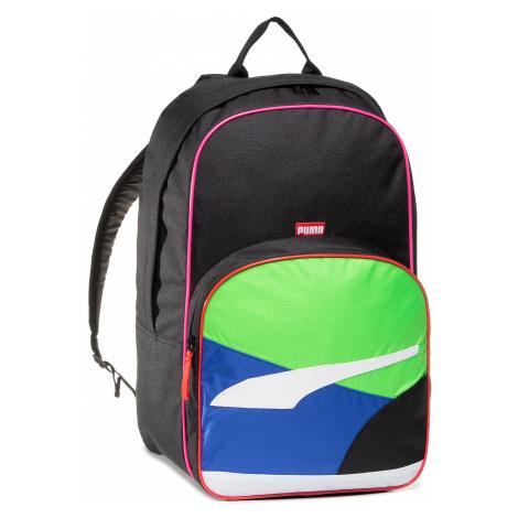 Plecak PUMA - Rider Game On Backpack 077015 01 Puma Black