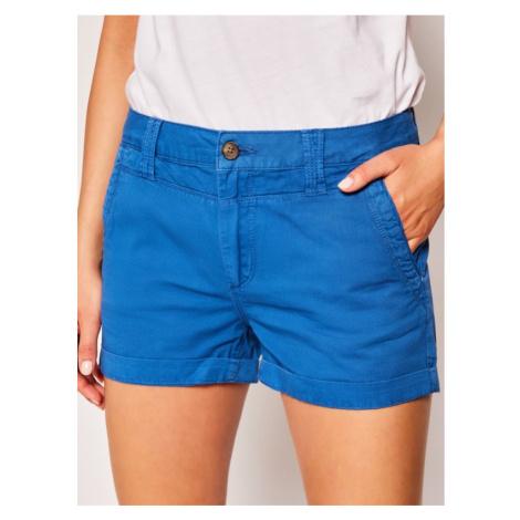 Szorty materiałowe Pepe Jeans