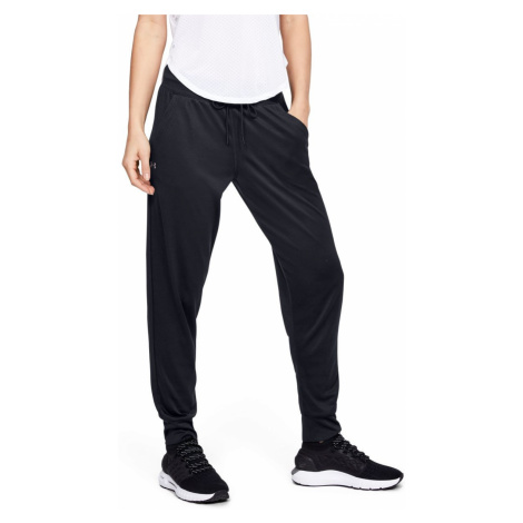Spodnie dresowe Under Armour Tech Pant 2.0-BLK