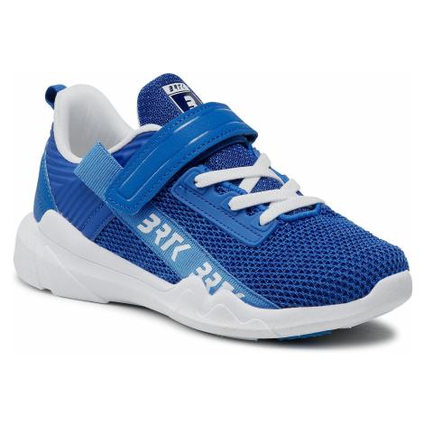 Sneakersy BARTEK - 18208003 Niebieski