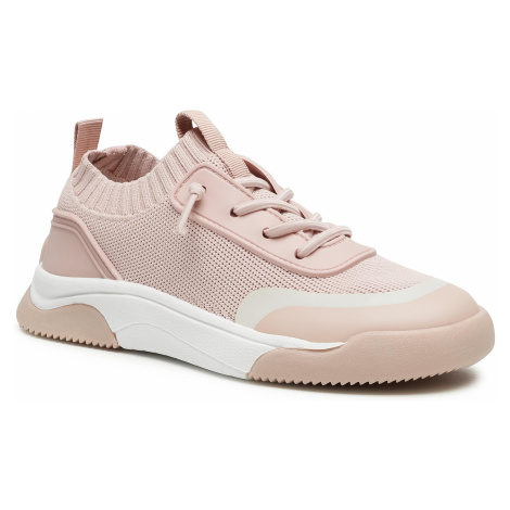 Sneakersy NELLI BLU - CS5182-02 Pink