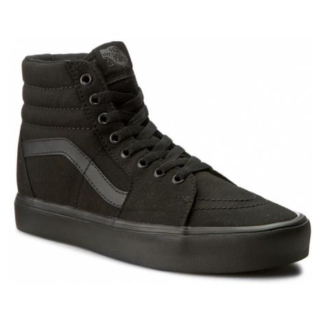 Sneakersy VANS - Sk8-Hi Lite VN0A2Z5Y186 Black/Black