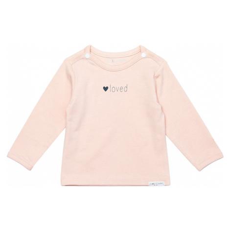 Noppies Koszulka 'Yvon' różowy pudrowy