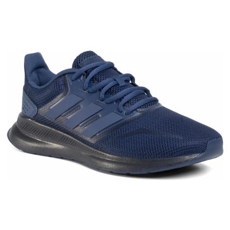 Buty adidas - Runfalcon EG8605 Tecind/Tecind/Legink