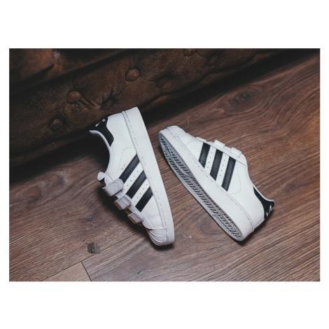Buty dziecięce sneakersy adidas Originals Superstar B26070