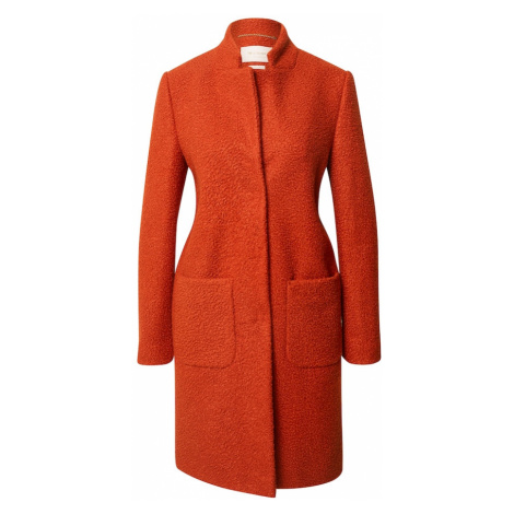 Rich & Royal Płaszcz przejściowy pomarańczowo-czerwony