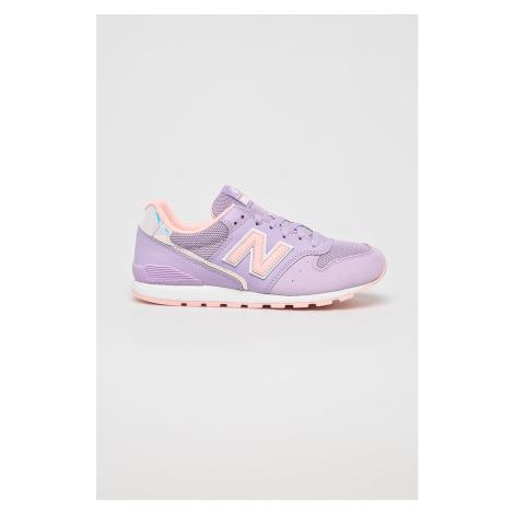 New Balance - Buty dziecięce YC996M1