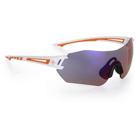 Fotochromowe okulary przeciwsłoneczne Bixby-u biały - Kilpi UNI