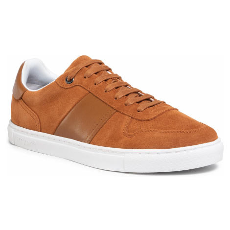 Sneakersy TED BAKER - Cobbol 242112 Tan