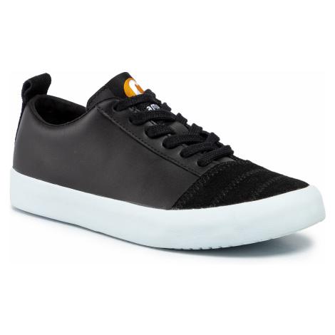 Sneakersy CAMPER - Imar Copa K200930-002 Black