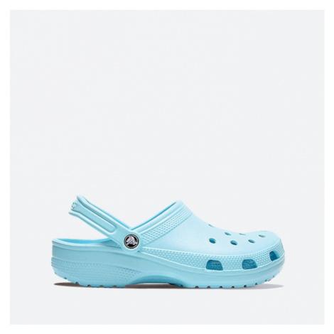 Klapki damskie Crocs Classic Clog 10001 ICE BLUE