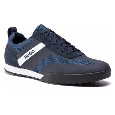 Sneakersy BOSS - Matrix 50407638 10216494 01 Dark Blue 401 Hugo Boss