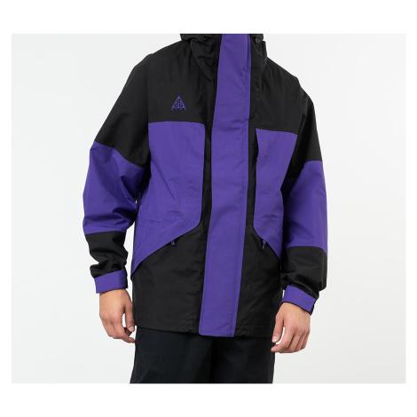 Nike NRG ACG Goretex Jacket Black/ Purple