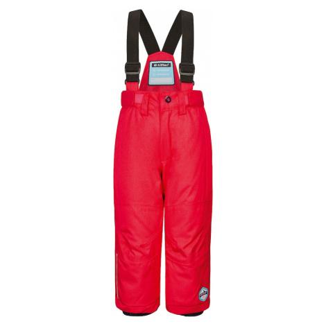KILLTEC Spodnie outdoor 'Jordiny' pitaja