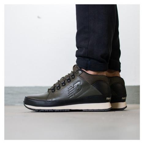 Buty męskie sneakersy New Balance HL754GB