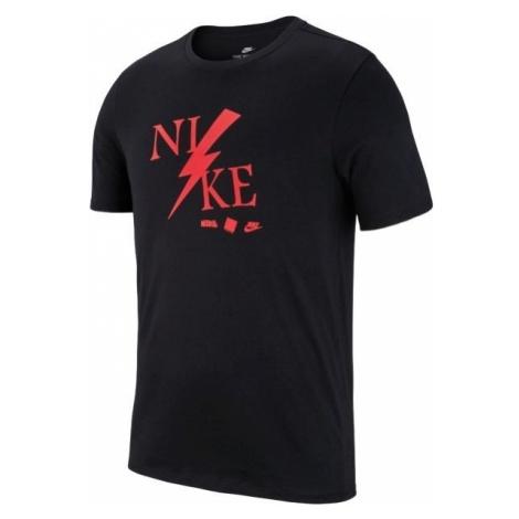 Nike NSW TEE CNCPT CORE 1 - Koszulka męska
