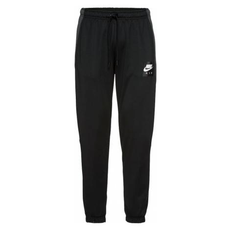 Nike Sportswear Spodnie 'M NSW NIKE AIR PANT PK' czarny