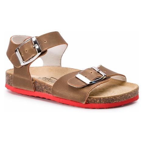 Sandały PRIMIGI - 3426611 S Taba