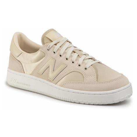 Sneakersy NEW BALANCE - PROWTCLA Beżowy