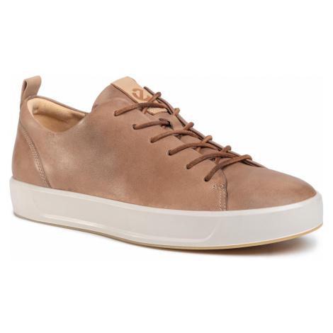 Sneakersy ECCO - Soft 8 Lx 46019451311 Dune/Powder