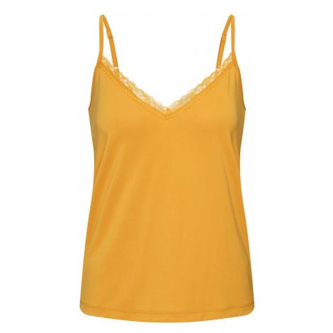 Minimum Top 'Sussie 0281' żółty