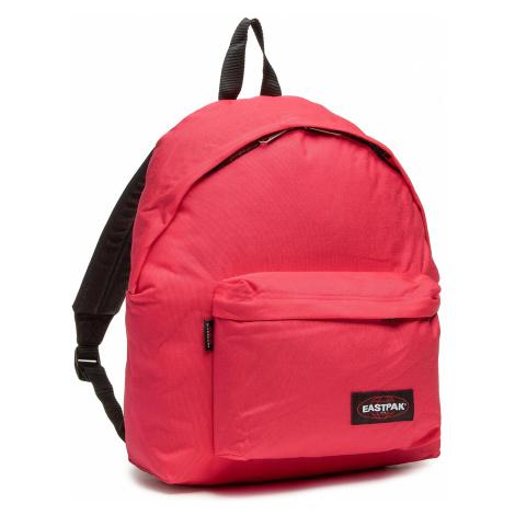 Plecak EASTPAK - Padded Pak'r EK000620 Hibiscus Pink G57