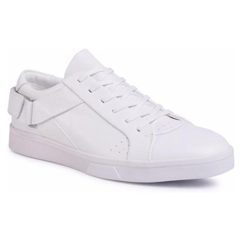 Sneakersy CALVIN KLEIN - Italo 2 F0862 White