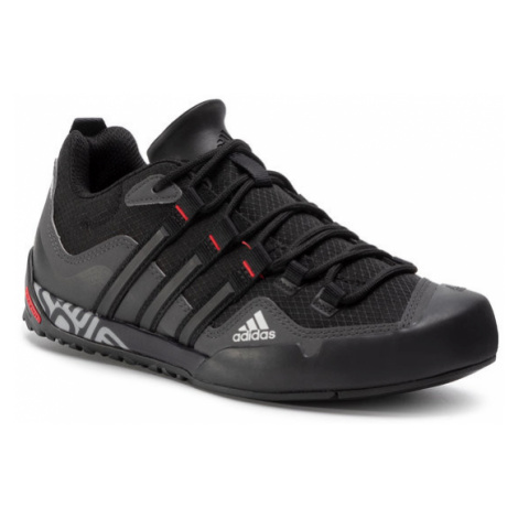 Adidas Buty Terrex Swift Solo FX9323 Czarny
