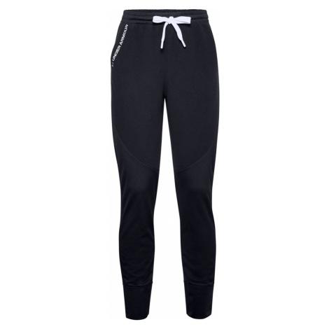 Spodnie Under Armour Recover Fleece Pants-BLK