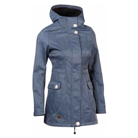 Women's softshell coat Urbem Concha Woox