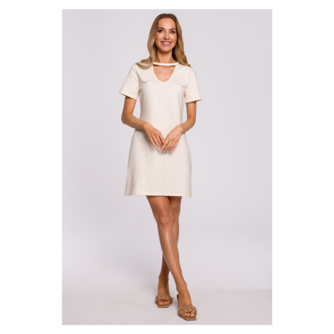 Made Of Emotion Woman's Dress M579