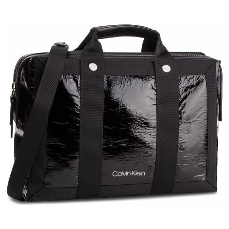 Torebka CALVIN KLEIN - Outlne Tote K60K604812 Black 001