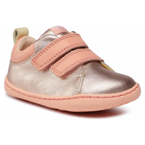 Sneakersy CAMPER - Peu Cami Fw K800405-007 Pink