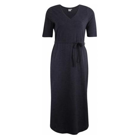 Junarose Sukienka 'MACAELA' ciemny niebieski