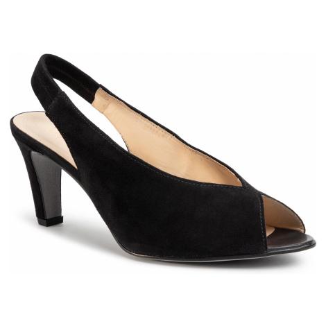 Sandały GABOR - 41.800.17 Schwarz