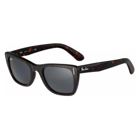 Ray-Ban Okulary przeciwsłoneczne ciemnobrązowy / brązowy