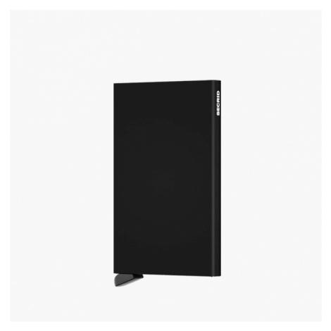 Portfel Secrid Cardprotector C-Black