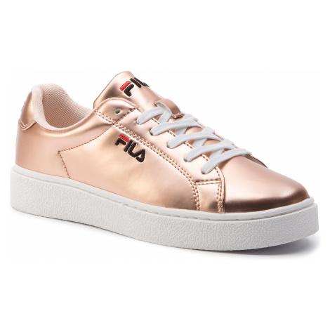 Sneakersy FILA - Upstage F Low Wmn 1010470.71A Spanish Villa
