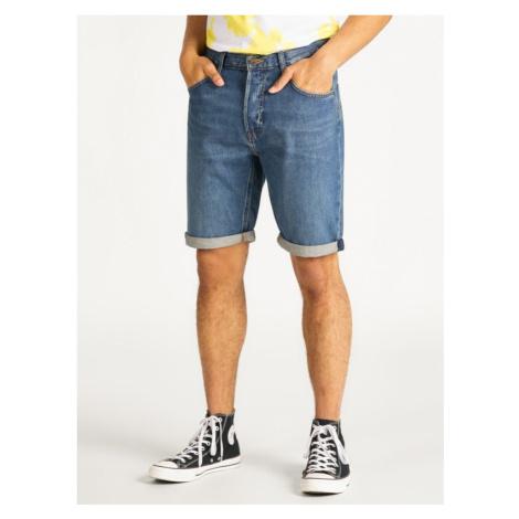 Szorty jeansowe Lee