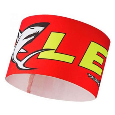 Leki RACE SHARK HEAD BAND - Opaska