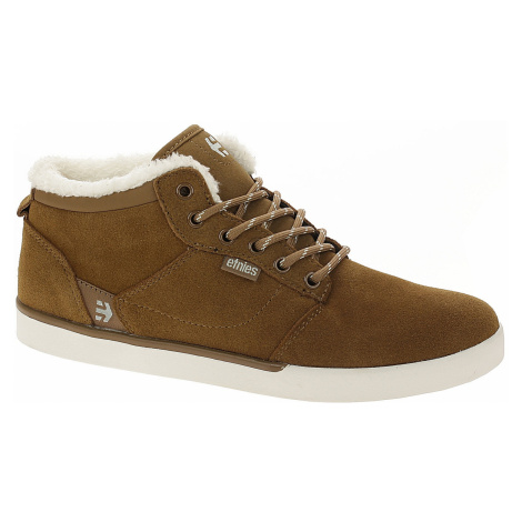 buty Etnies Jefferson Mid - Brown