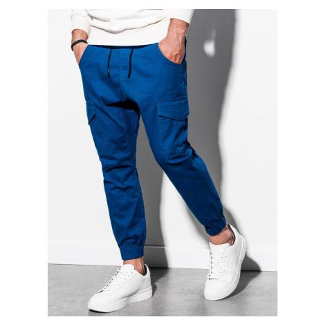 Men's pants Ombre P886