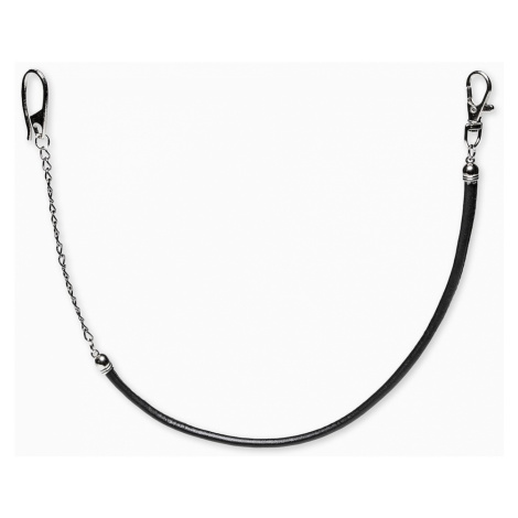 Ombre Clothing Trouser chain A215