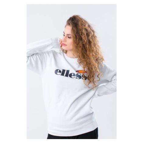Bluza Ellesse Agata Sweatshirt Sgs03238 White White